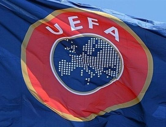 We are in the top 100 UEFA clubs