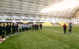 Open training 24.01.2020 (TSV)
